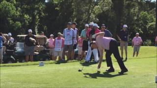 Jack Nicklaus Lee Trevino and Gary Player Insperity Golf Championship 2017