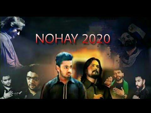 noha 2019 nohay 2019 new nohay 2019 nadeem sarwar noha 2019