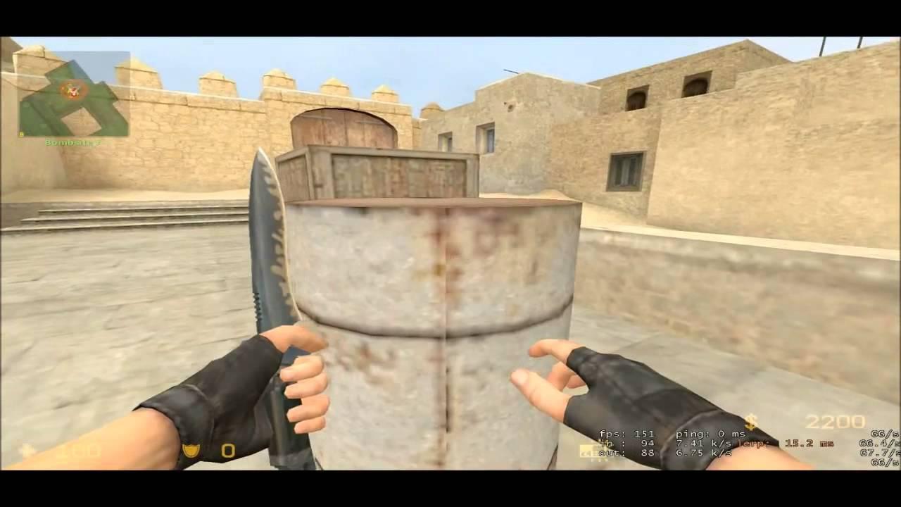 Troll game đặt bom hài vãi đạn (Where's the bomb?)