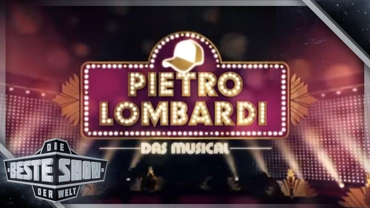 Die Beste Show Der Welt Pietro
