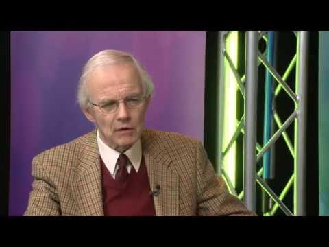 """""""De la mort des neurones au Dieu vivant"""", avec Peter Clarke"""
