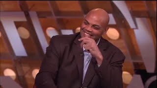 Charles Barkley Most SAVAGE Moments!