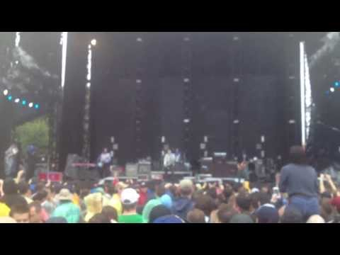 Weezer - My Name is Jonas, Music Midtown, Atlanta, GA 9/21/13