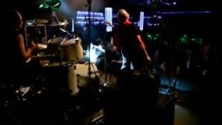 Vardis pay tribute to Chuck Berry @ Very 'Eavy Festival Stadskanaal, Netherlands 22/04/17