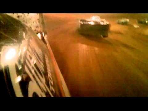 Heath Alvey #7 Sept.30 , 2011 @ Spring City Speedway