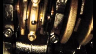 видео Двигатель 21126