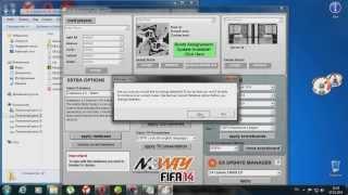Установка мода для фифа 14(Привет друзья!!! А) Распакуйте архив в основную папку FIFA 14. Переписать файлы Б) Запустить файл ModdingWayInstaller.exe..., 2014-01-18T08:16:42.000Z)