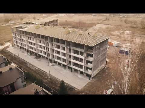 "Проект ""Rīgas Vārti"" в Саласпилсе"