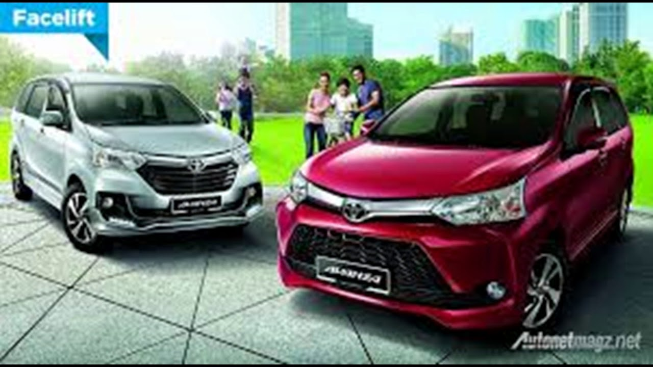 Xe Toyota Grand New Avanza Brand Camry Price Amazing Pictures Of 2018 Youtube