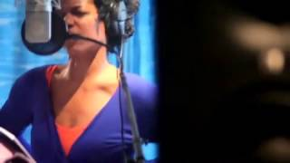 """Nnenna Freelon + Ben Wendel - """"Cultural Exchange"""" ASK YOUR MAMA"""