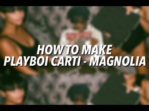 How To Make Playboi Carti's