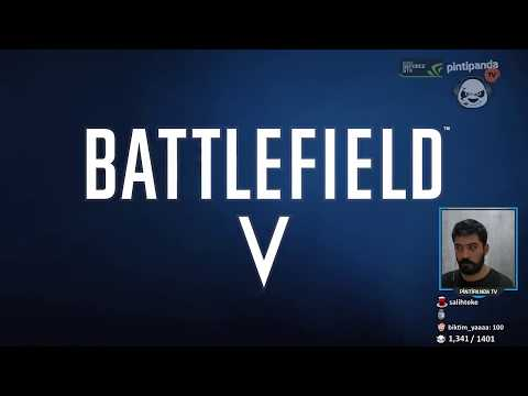 BU DEFA 2. DÜNYA SAVAŞI   Battlefield 5 Detayları Ortaya Çıktı