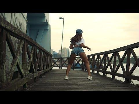 Medley da gaiola - Dennis DJ & MC Kevin o Chris  THAMY ARAUJO coreografia