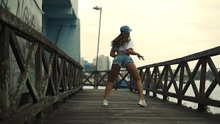 Medley da gaiola - Dennis DJ &amp MC Kevin o Chris THAMY ARAUJO (coreografia)