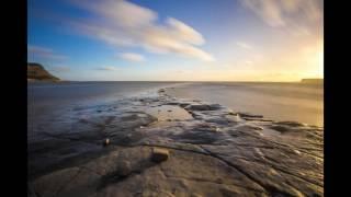 Fale na Morzu i Mewy - Odgłosy Natury, Muzyka Relaksacyjna 3 Godziny.