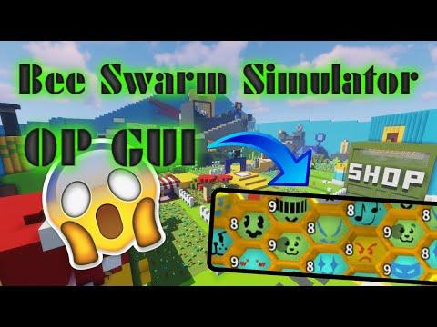 BEE SWARM SIMULATOR   HACK/SCRIPT   EPIC GUI   *OP*