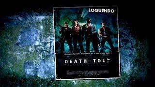Left 4 Dead (Loquendo) - Toque de Difuntos (Campaña Completa)