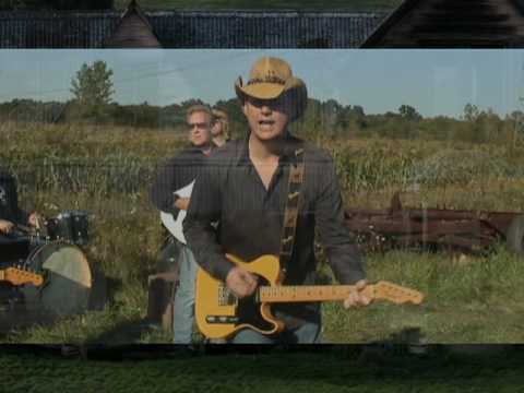 """Country Music Video """"Ohio"""" - Marty Falle"""