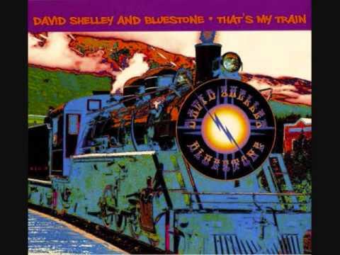 David Shelley & Bluestone Too Far Gone