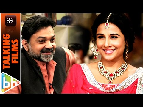Vidya Balan | Srijit Mukherjee EXCLUSIVE | Begum Jaan Is UNAPOLOGETICALLY Powerful