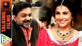 Vidya Balan | Srijit Mukherjee EXCLUSIVE | Begum Jaan Is UNAPOLOGETICALLY Powerful