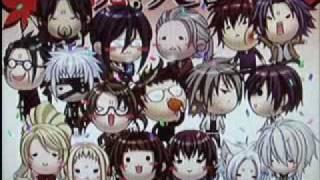 緋色の欠片モノローグドラマ真弘編 ラジオ 緋色の欠片 検索動画 35