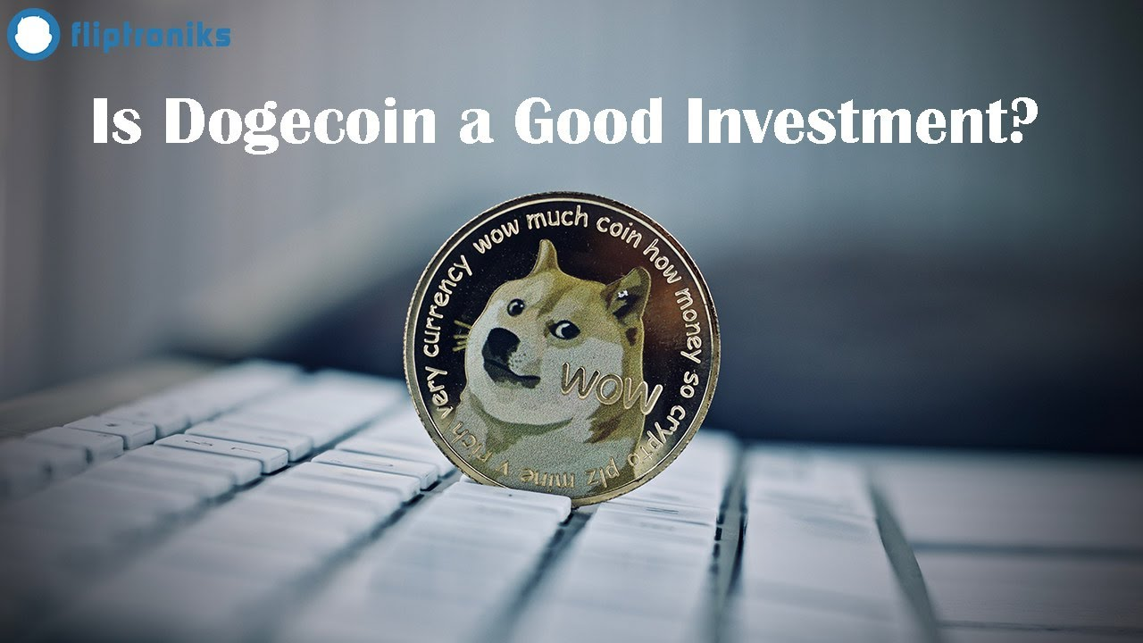 Is Dogecoin a Good Investment? - Price Prediction 2021 🚀🚀🚀