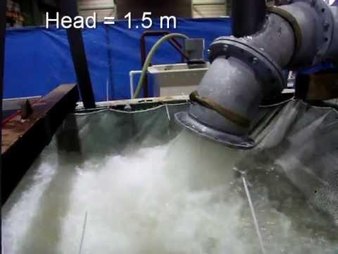 VISION Fish-friendly Pump