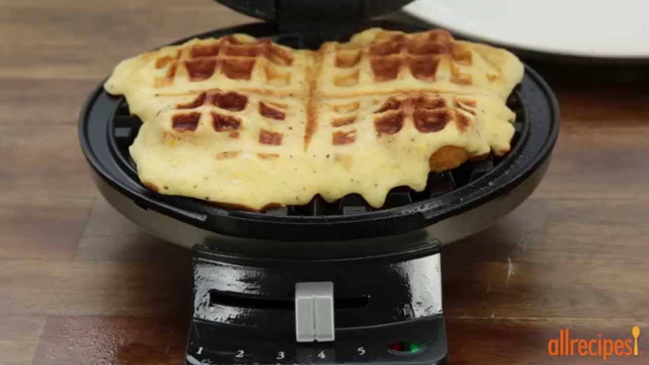 How to make chicken in a waffle chicken recipes allrecipes how to make chicken in a waffle chicken recipes allrecipes forumfinder Choice Image