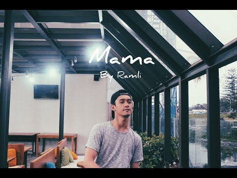 MAMA - Jonas Blue X William Singe (COVER) By Ramli