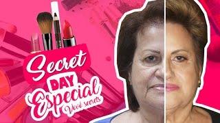 Secret Day Vovó Santina - S01E08