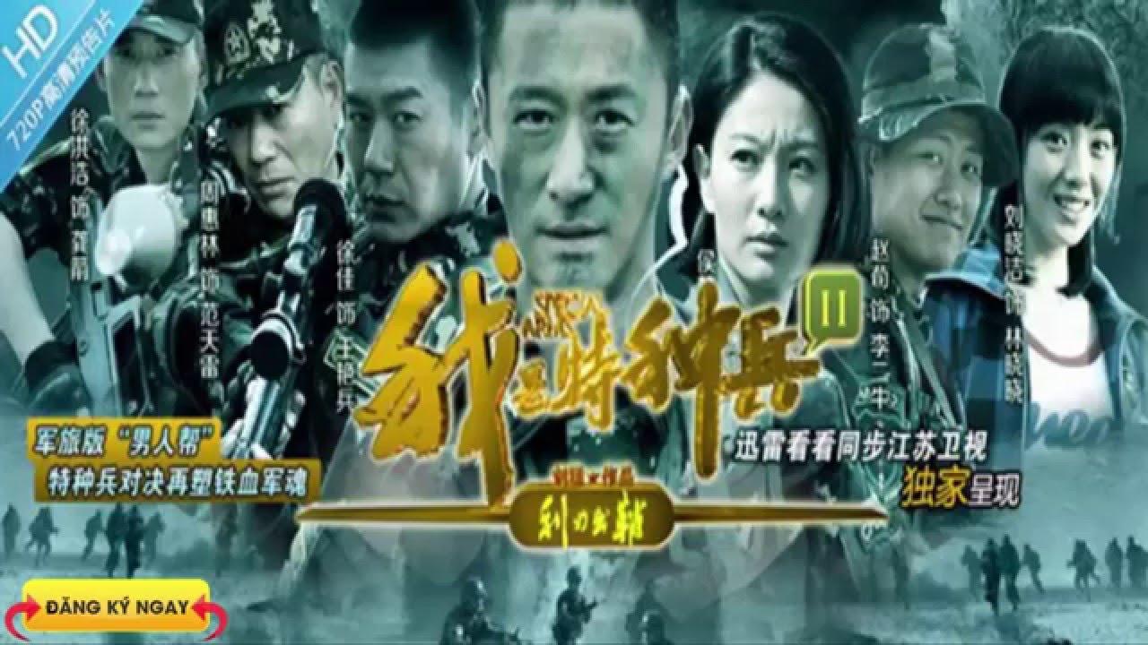 http://xemphimhay247.com - Xem phim hay 247 - Tôi Là Lính Đặc Chủng 2: Đao Sắc Xuất Bao (2015) - Phoenix Nirvana 2 (2015)