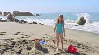 Capri Sun Disrespectoids Sandy Mandy Commercial