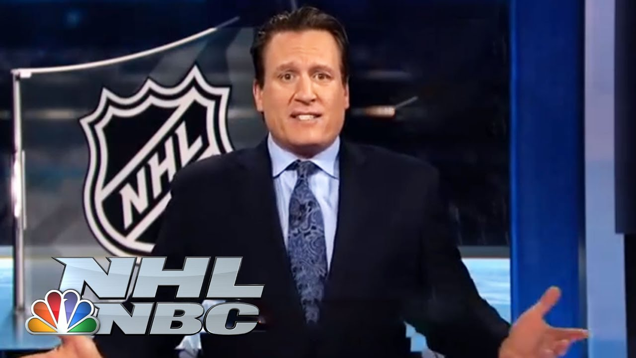 BREAKING NEWS: Stanley Cup Stolen by Cupnappers | NHL | NBC Sports