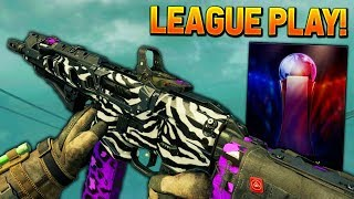 CRAZY LEAGUE PLAY SEARCH AND DESTROY GAMEPLAY!! BO4 SnD