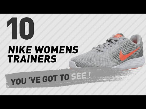 Nike Womens Trainers, Top 10 Collection // Nike Store UK