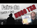 Capture de la vidéo Faire Du Hugo Tsr