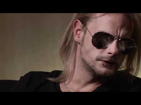 """Judas Priest - Richie Faulkner: """"Which Priest song would you pick?"""" 