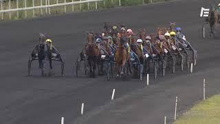 Vidéo de la course PMU PRIX PAUL LEGUERNEY