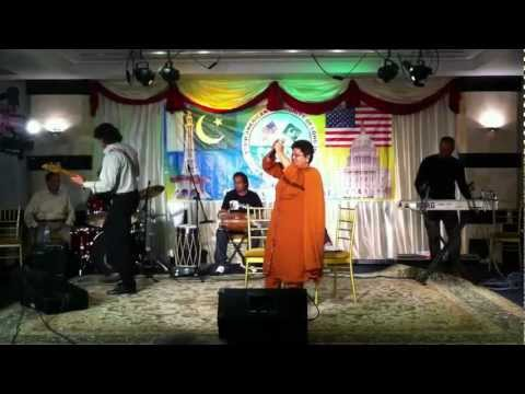 Ghar Aaja Sohnia - Shazia Manzoor performed in New York