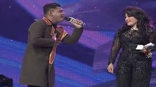 Video Duet Mesra Aan dan Bunda Rita Sugiarto di Panggung D'Academy 4 download MP3, 3GP, MP4, WEBM, AVI, FLV Maret 2017
