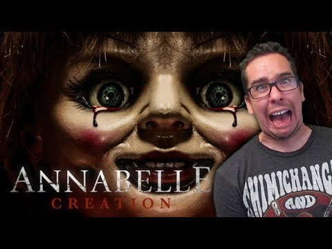 Annabelle: Creation - Film Review