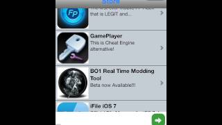 Game Player Ios 11