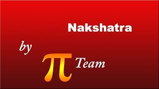Secrets of Swati Nakshatra by Pai Team in Vedic Astrology