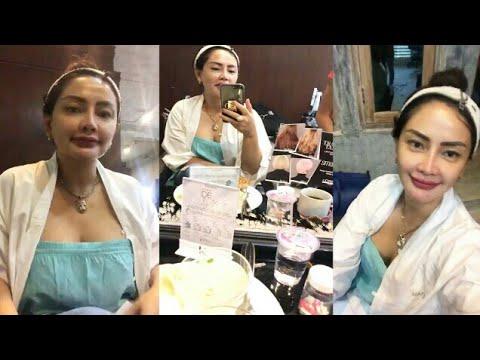 Sisca Mellyana Very Cute Live Video