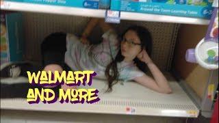 Breaking Things At Walmart