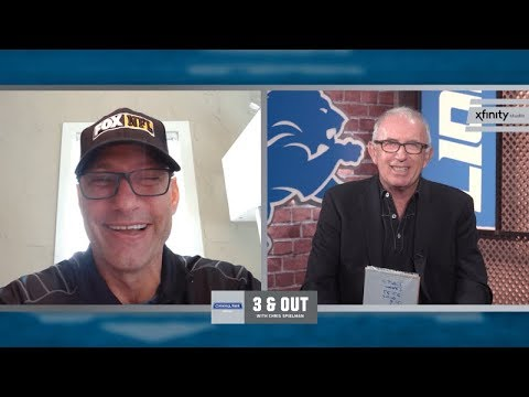 3 & Out With Chris Spielman: Week 1