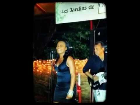 P2 Les Mille et Une Nuits Haitienne - Robert Martino Group - Cafe Organic - Haiti