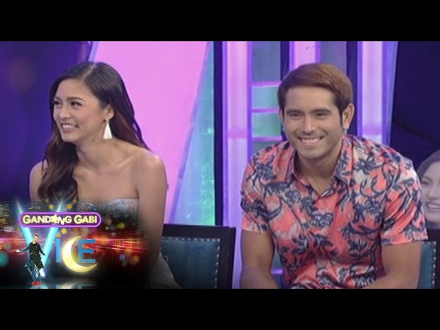GGV: Kim Chiu and Gerald Anderson's life learnings