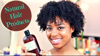 Just Natural Hair Products Promotes Hair Growth?